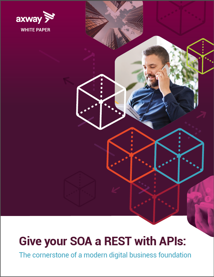 White Paper SOA REST with APIs