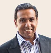 Rahim Bhatia
