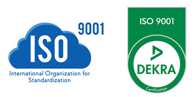 ISO 9001 Axway