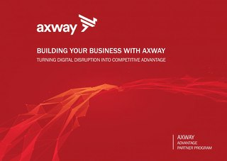 Become a Partner | Axway Partners | Axway Partner Network