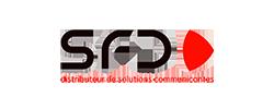 Société Financière de Distribution (SFD) MFT